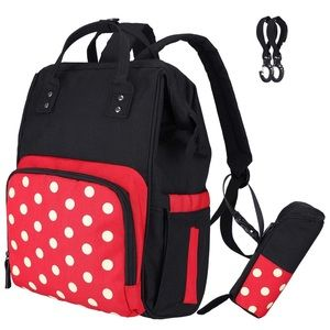 Handbags - 🎀 Mickey Mouse Diaper Bag Backpack🎀
